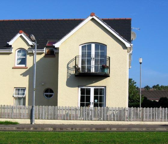 7 Strand Court, holiday rental in County Antrim