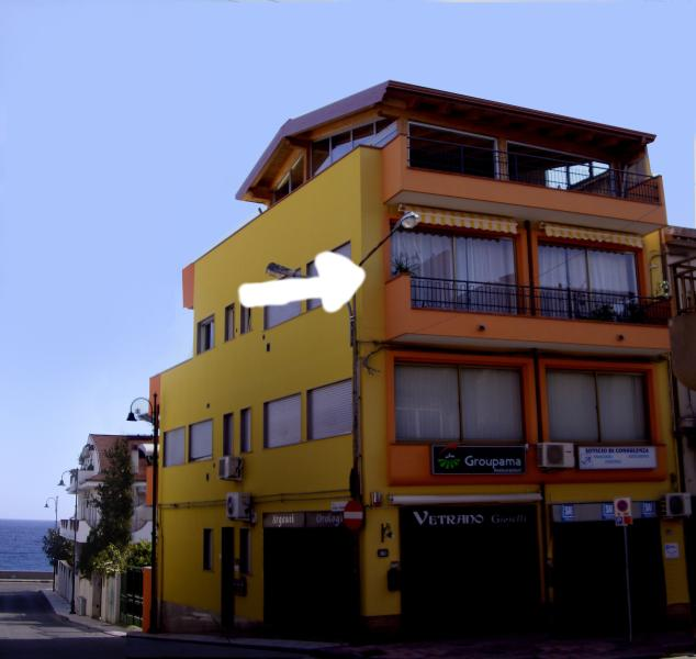 Vacation Rentals Building