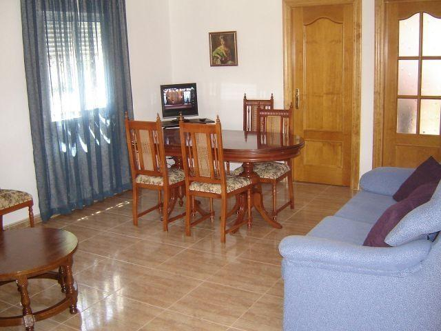 Casa Las Negras, holiday rental in Las Negras