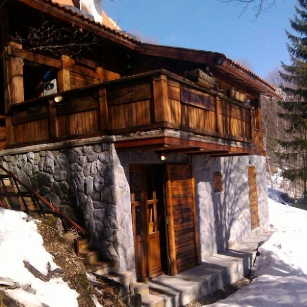 Ski chalet Sejn, holiday rental in Central Serbia