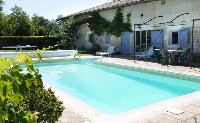 Raffet Barn Cottage, holiday rental in Peyriere