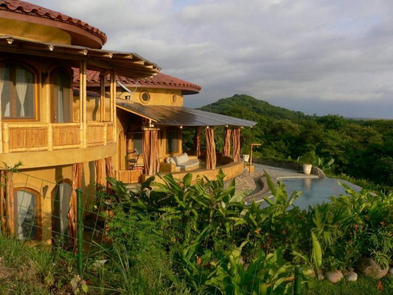 Villa Shambalah