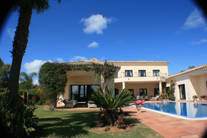 5 * Villa in Sotogrande