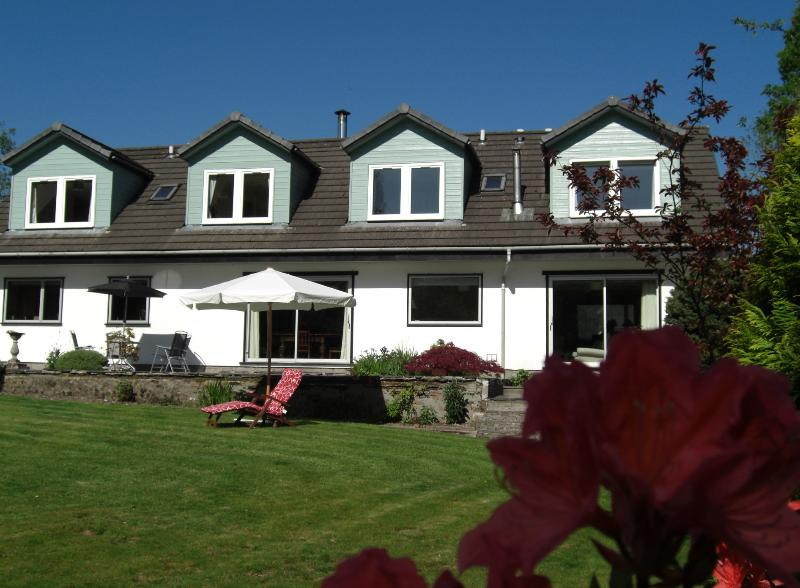 Rannoch a home from home, vacation rental in Gartocharn