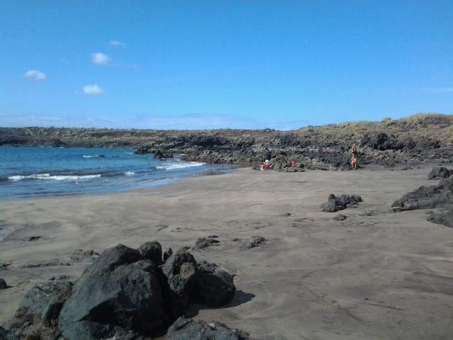 Playa de la Cruz Roja