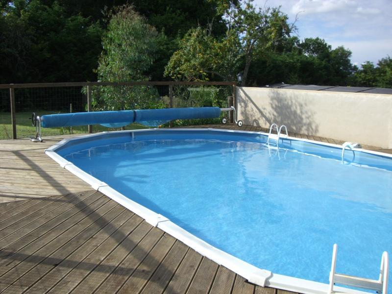 10 x 5m Swimming pool