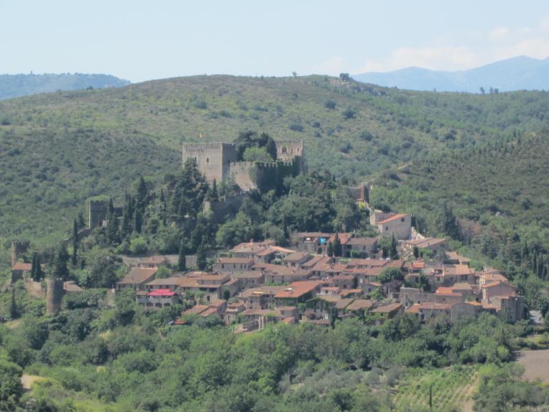 Castlenou, Local Attraction