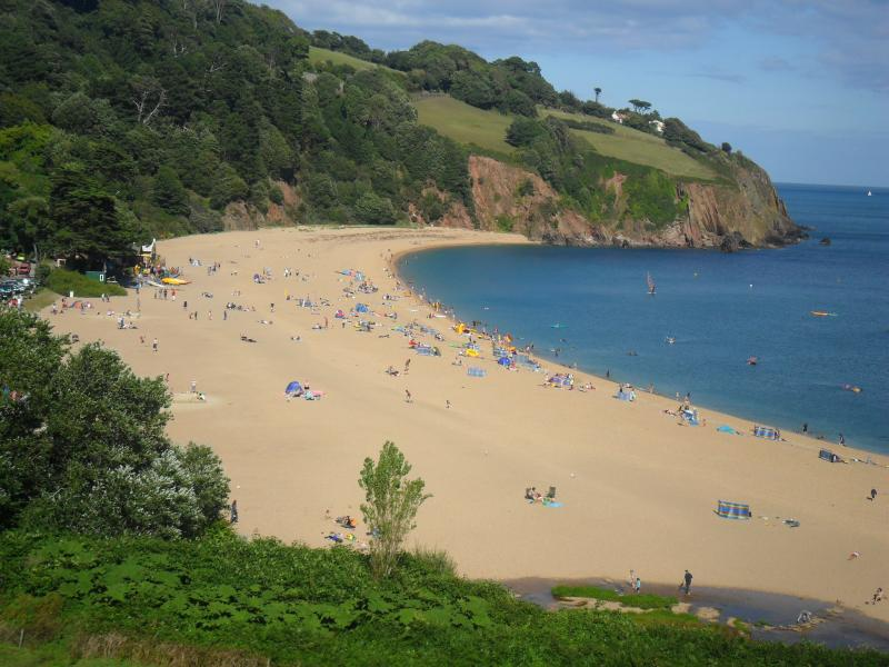 Dartmouth South Devon holiday chalet, holiday rental in Bowden