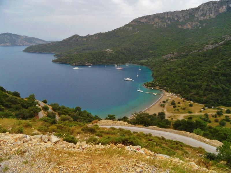 Sarsala Cove