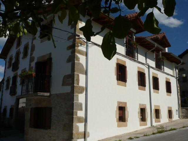 Casa Rural Erburu I, holiday rental in Arbizu