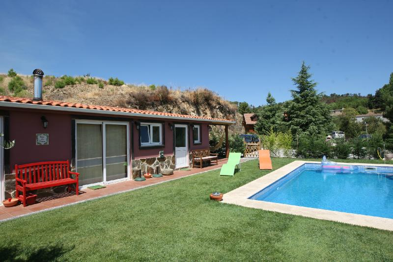 Quinta da Sabica Douro, holiday rental in Vila Real District