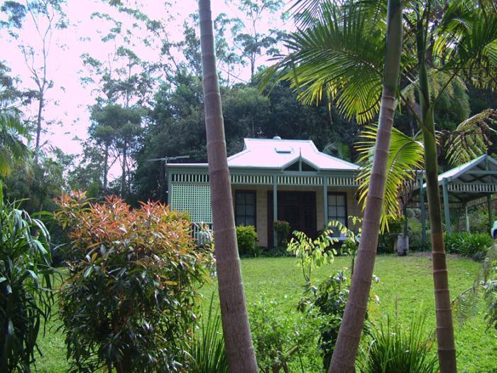 Mount Browne Cottage, vacation rental in Brooklana