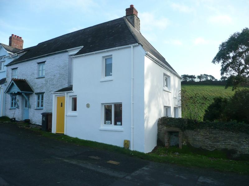 Primrose Cottage, vacation rental in Salcombe