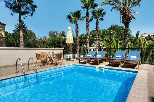 Villa Narcis – semesterbostad i Mellieha