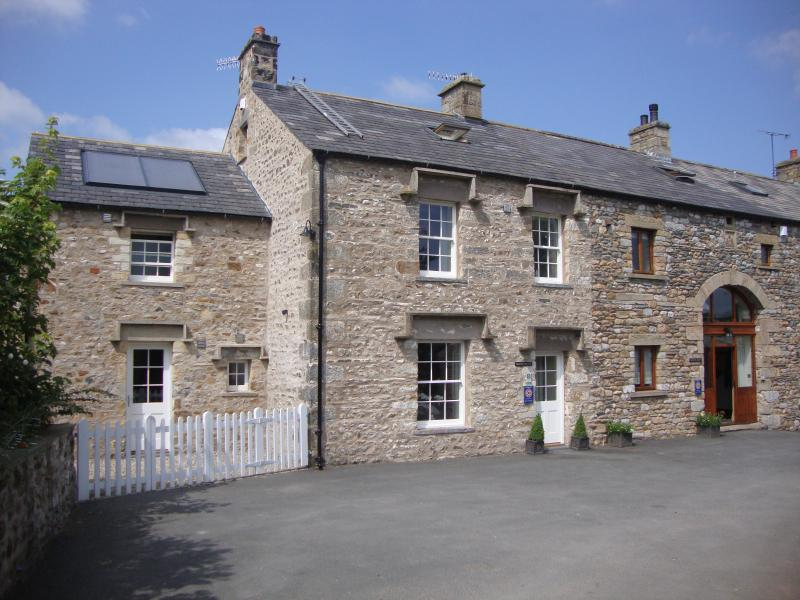 Warth House, vacation rental in Yorkshire Dales National Park