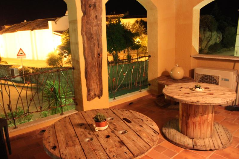 Bella fa Niente, vacation rental in Arzachena