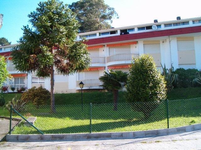 Casa de 90 m2 de 3 habitaciones en Boebre, holiday rental in Puentes de Garcia Rodriguez