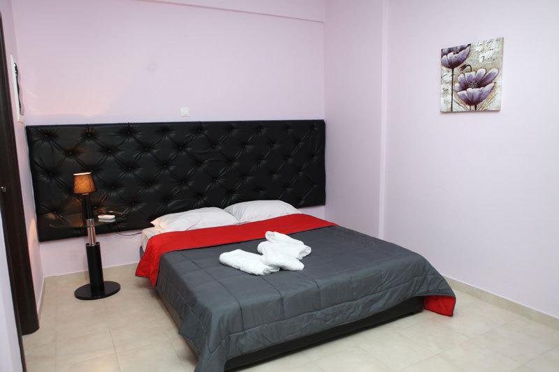 Luxury Studio for 2 persons, location de vacances à Nea Tiryntha