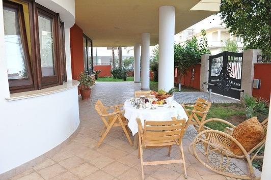 DIMORA DEL SOLE holiday house SALENTO