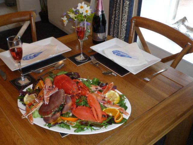 Seagulls Rest, holiday rental in Crail