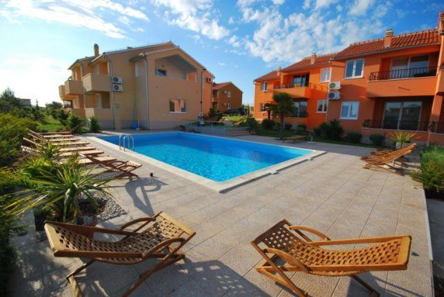 Apartment in Duga Resort, Swimming Pool, vacation rental in Vodice