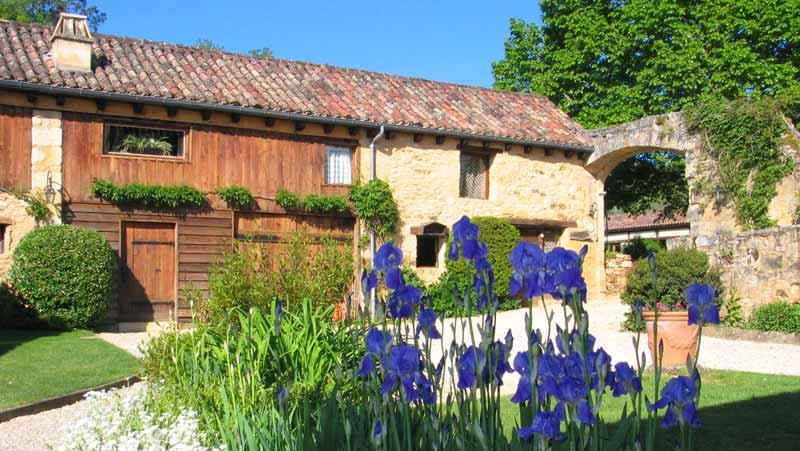 Domaine de Cournet Haut - 'La Forge', holiday rental in Saint Pompon