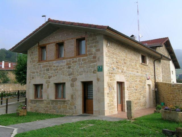 Karteruena, holiday rental in Urrunaga