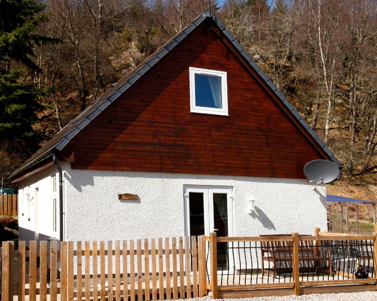 Strathglass Cottage