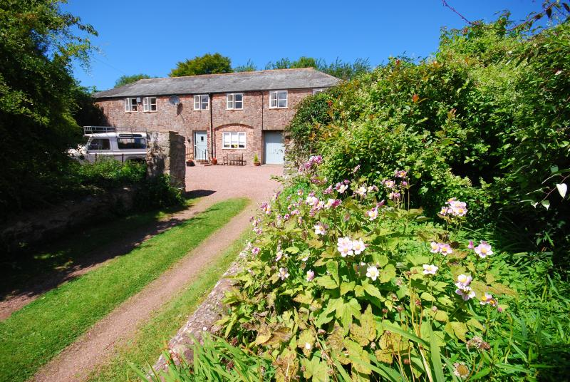 Farm View (Self Catering) in Sampford Brett, holiday rental in Kilve