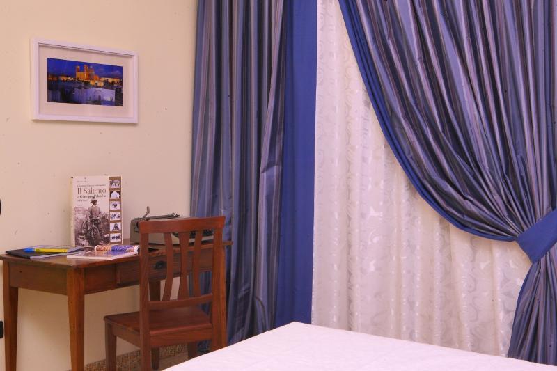 particular room