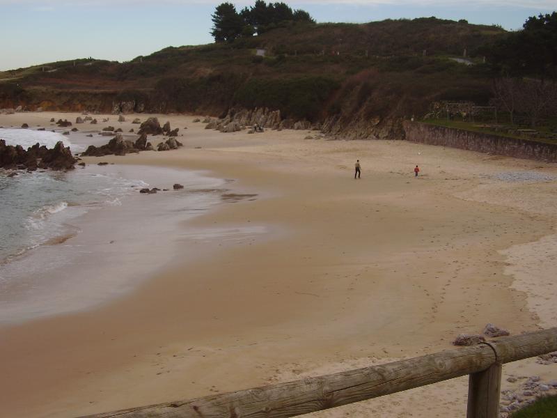 Toro Beach