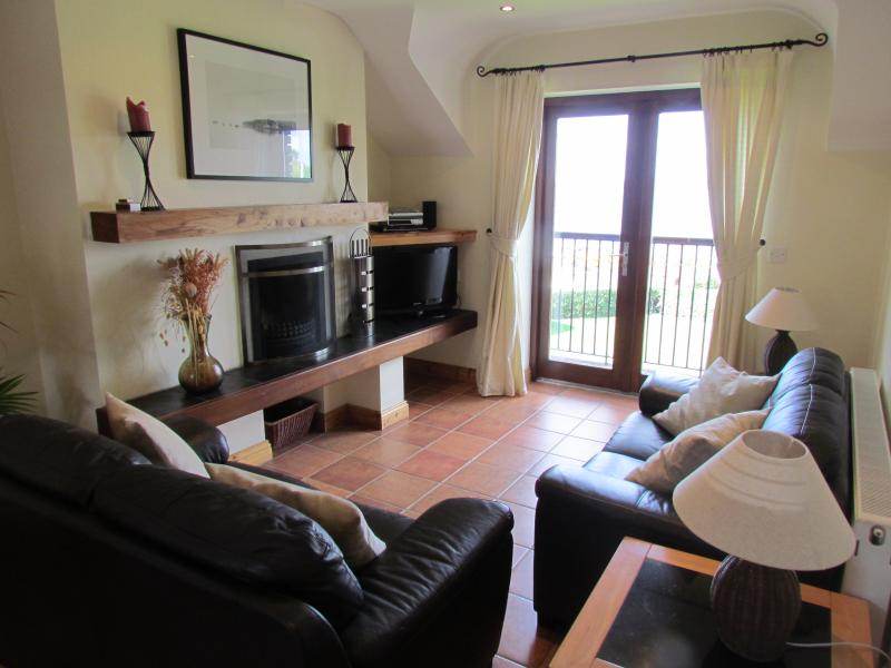 Living Room Upper Floor