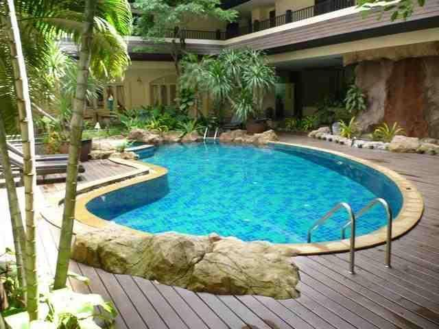 Nirvana Place Condo, holiday rental in Pattaya