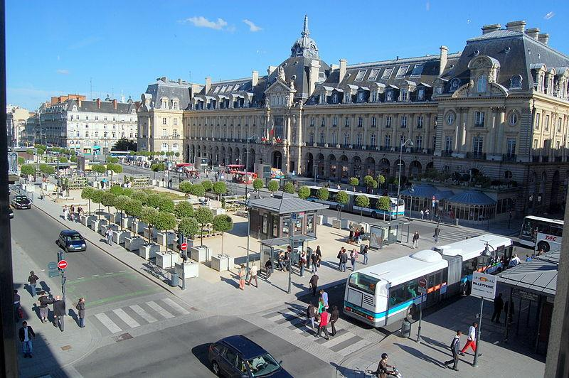 Adjacent to the vibrant Place de Republique with charm of the daily market.