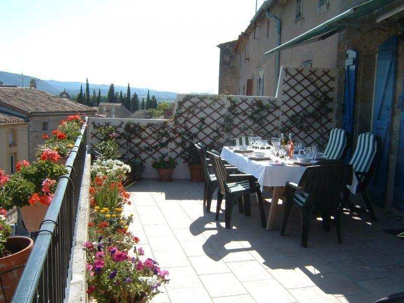 Mountain View -Great Location with Panoramic Views, holiday rental in Blomac