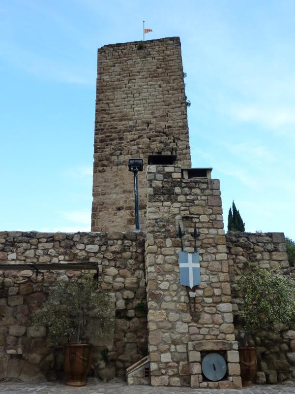 Les Arcs sur Argens, medieval city