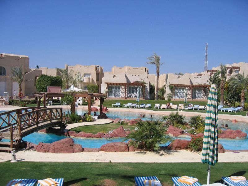 Hilton Sharm Dreams  Villa, vacation rental in South Sinai