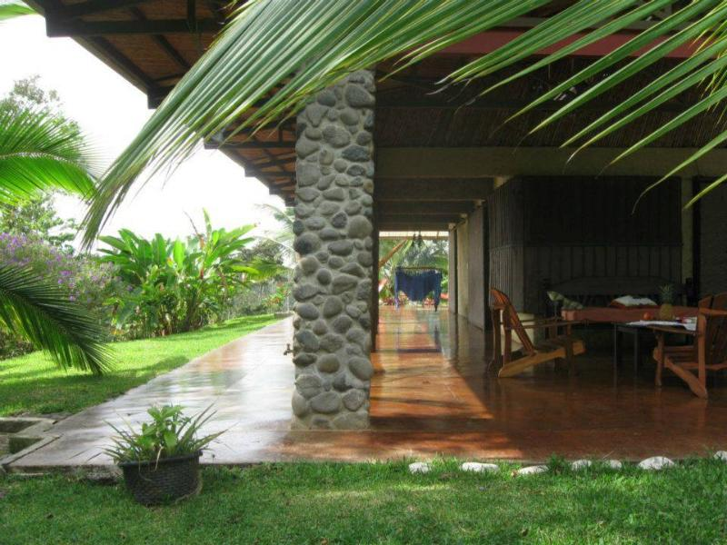 Breakfast with Toucans and Monkeys (Sarapiqui), holiday rental in Province of Alajuela