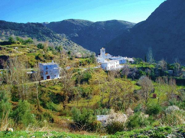 Casa Barbara, Alpujarra mountains, vacation rental in Bubion