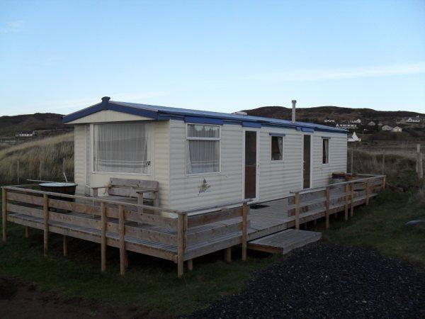 Moonstone caravan 6 berth