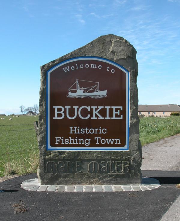 Buckie