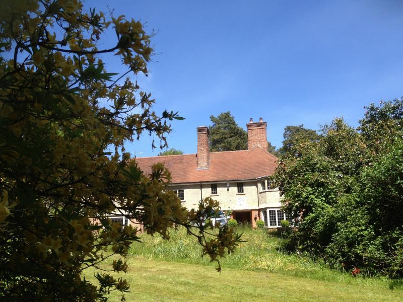 Gaddens Manor House