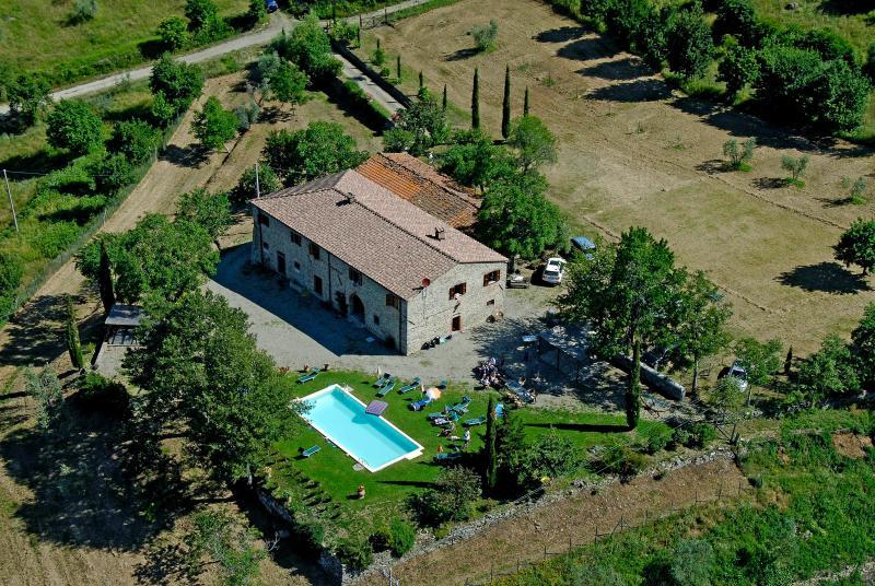 villa Bagnolo