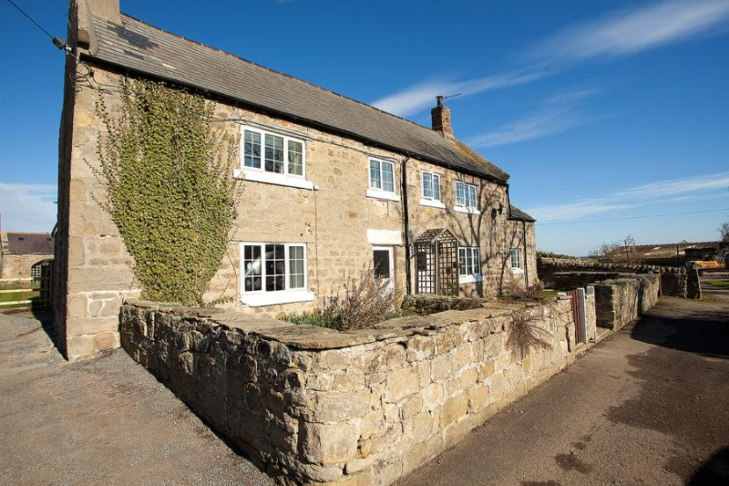 Roman Well Cottage, vacation rental in Newcastle upon Tyne
