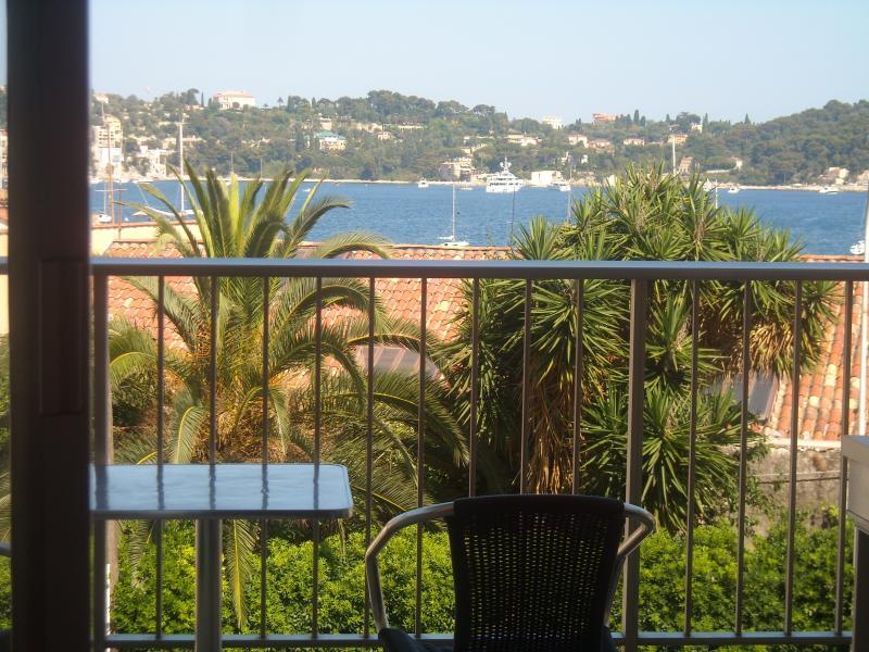 studio face à la mer, vacation rental in Villefranche-sur-Mer