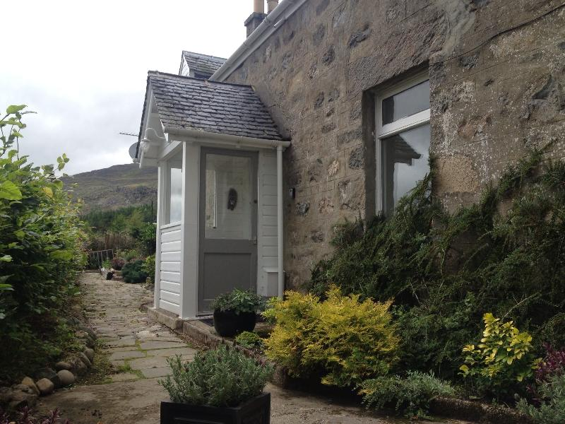 Corriebhuie Cottage, vacation rental in Dalwhinnie
