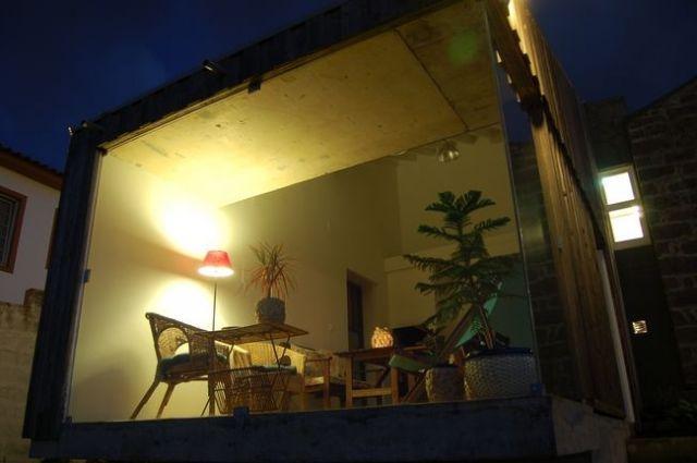 Casa da Talha: Casa Rural perfecta para 2 pers., vacation rental in Agua Retorta