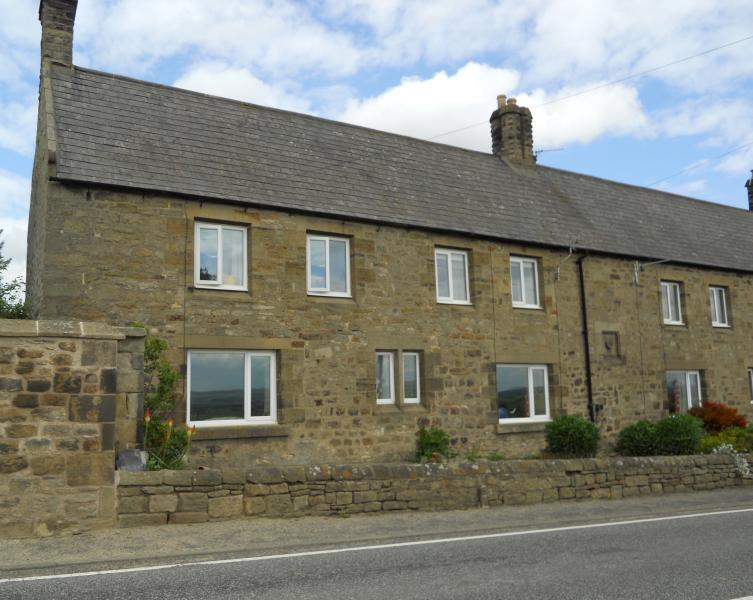 Kiln Field Cottage, vacation rental in Newcastle upon Tyne