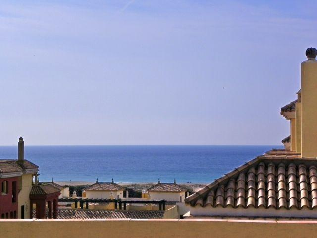 Ático de 2 dormitorios Mar ..., holiday rental in Zahara de los Atunes