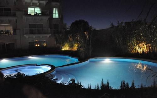Luxury Penthouse Apartment, location de vacances à Île de Gozo